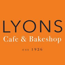 Lyons Cafe