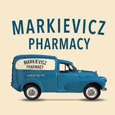 Markievicz Pharmacy Sligo (Hamil Properties Ltd)